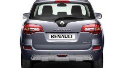 La Renault Koleos in dettaglio - Immagine: 9