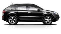 La Renault Koleos in dettaglio - Immagine: 10