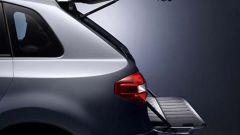 La Renault Koleos in dettaglio - Immagine: 11