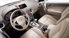 La Renault Koleos in dettaglio - Immagine: 12