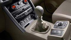 La Renault Koleos in dettaglio - Immagine: 14
