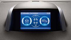 La Renault Koleos in dettaglio - Immagine: 15