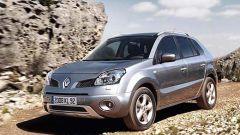 La Renault Koleos in dettaglio - Immagine: 17