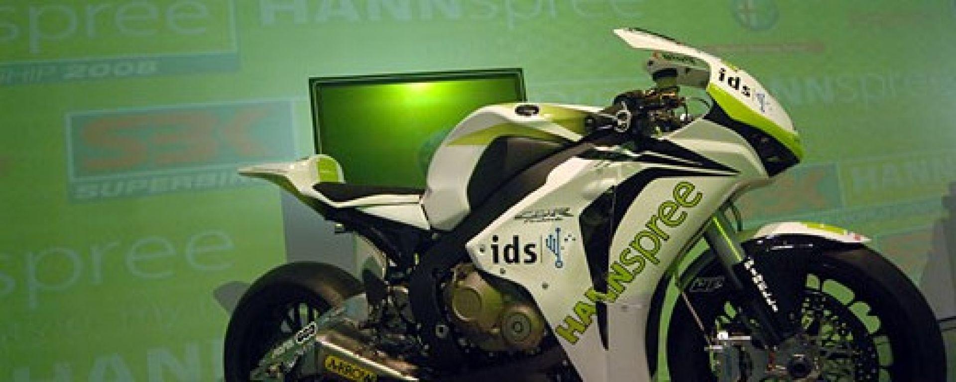 Mondiale Superbike 2008