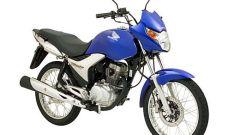 Honda CG 150 Titan Mix - Immagine: 1
