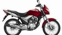 Honda CG 150 Titan Mix - Immagine: 2