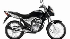 Honda CG 150 Titan Mix - Immagine: 3