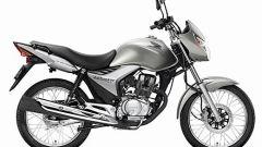 Honda CG 150 Titan Mix - Immagine: 4