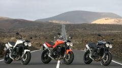 Triumph Speed Triple '08 - Immagine: 6