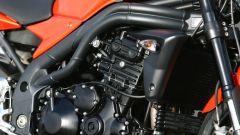 Triumph Speed Triple '08 - Immagine: 7