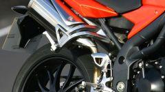 Triumph Speed Triple '08 - Immagine: 8