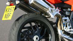 Triumph Speed Triple '08 - Immagine: 9