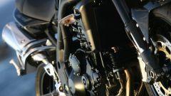 Triumph Speed Triple '08 - Immagine: 10