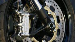 Triumph Speed Triple '08 - Immagine: 12
