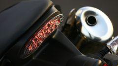 Triumph Speed Triple '08 - Immagine: 13