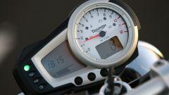 Triumph Speed Triple '08 - Immagine: 14