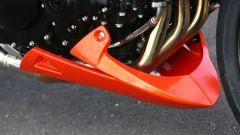 Triumph Speed Triple '08 - Immagine: 21