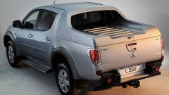 Mitsubishi L200 Double-Cab - Immagine: 12