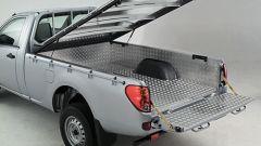Mitsubishi L200 Double-Cab - Immagine: 14