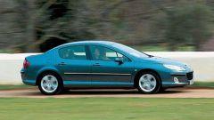 Peugeot 407 2.7 HDI V6 - Immagine: 2