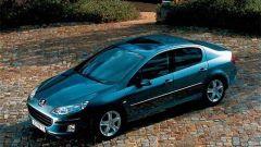 Peugeot 407 2.7 HDI V6 - Immagine: 4