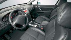 Peugeot 407 2.7 HDI V6 - Immagine: 5