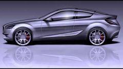 Mercedes CLC, come avrebbe potuto essere - Immagine: 1