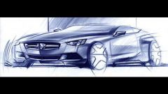 Mercedes CLC, come avrebbe potuto essere - Immagine: 3