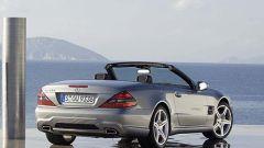 Mercedes SL 2008 - Immagine: 2