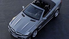 Mercedes SL 2008 - Immagine: 3