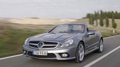 Mercedes SL 2008 - Immagine: 4