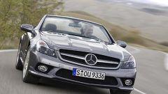 Mercedes SL 2008 - Immagine: 5