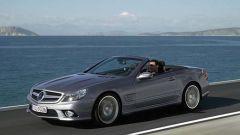 Mercedes SL 2008 - Immagine: 6