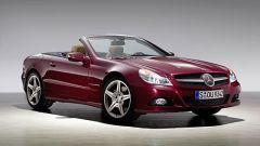 Mercedes SL 2008 - Immagine: 8