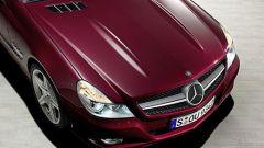 Mercedes SL 2008 - Immagine: 10
