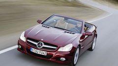 Mercedes SL 2008 - Immagine: 11