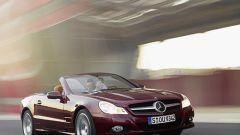 Mercedes SL 2008 - Immagine: 13