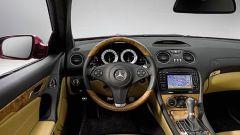 Mercedes SL 2008 - Immagine: 16