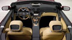 Mercedes SL 2008 - Immagine: 17