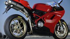 Ducati 1098 R - Immagine: 8