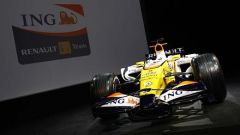 Renault F1 R28 - Immagine: 1