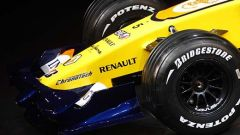 Renault F1 R28 - Immagine: 3