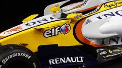 Renault F1 R28 - Immagine: 4