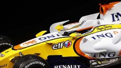 Renault F1 R28 - Immagine: 5
