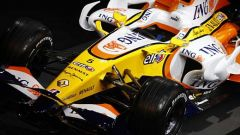 Renault F1 R28 - Immagine: 6