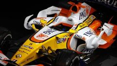 Renault F1 R28 - Immagine: 7