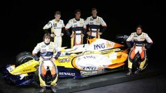Renault F1 R28 - Immagine: 11