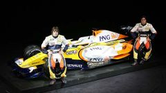 Renault F1 R28 - Immagine: 12
