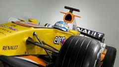 Renault F1 R28 - Immagine: 15