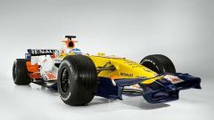 Renault F1 R28 - Immagine: 17